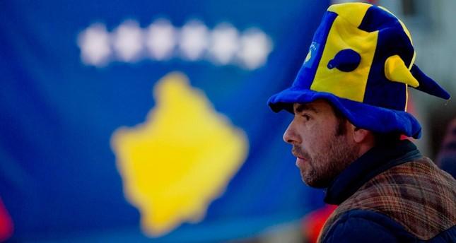 Kosova, Sırbistan'dan Ayrılmanın  10. Yılını Kutladı