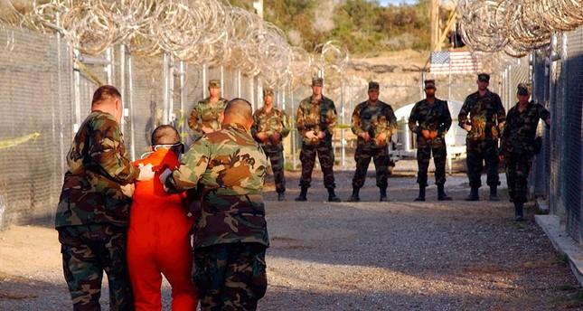 Guantanamo Hapishanesi Büyüyor