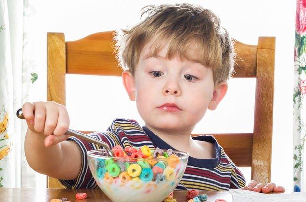 Bu Yiyecekler Çocukların Zeka Seviyesini Düşürüyor