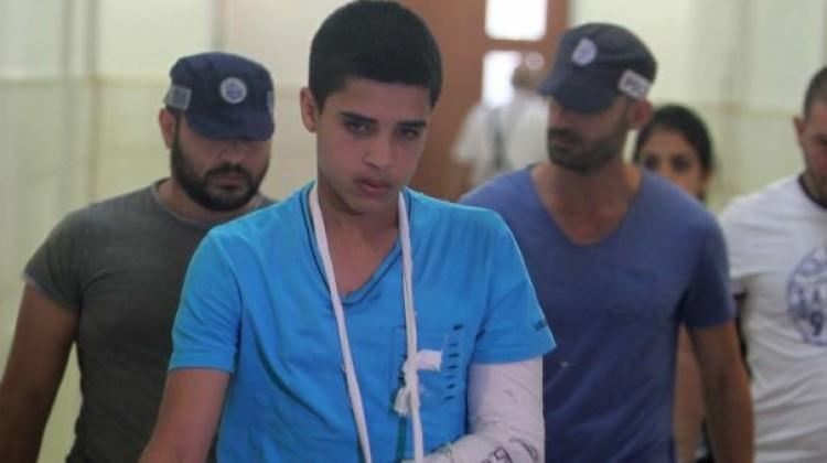 İsrail'den Filistin'li Tutukluları Aç Bırakma Kararı