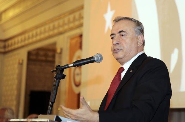 Mustafa Cengiz 'Zırlayarak Demeç Vermiyoruz!'