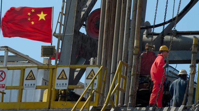 Çin Kendi Petrol Piyasasını Kurarak ABD'ye Rakip Oldu