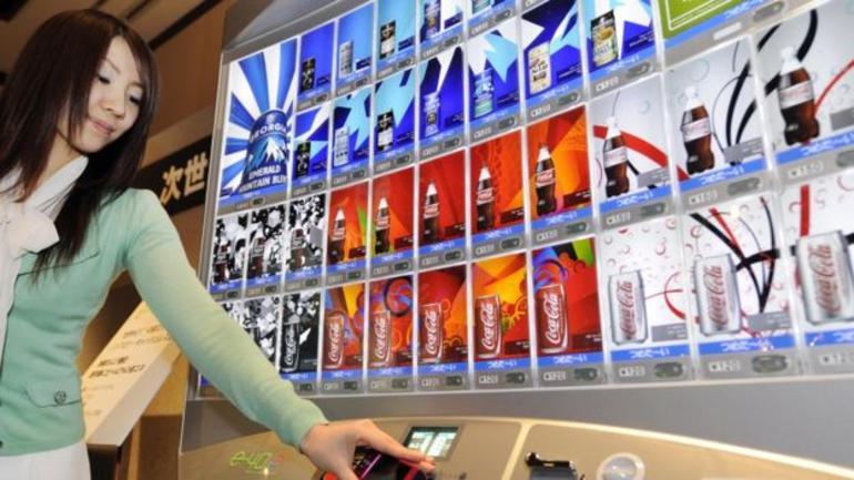Coca-Cola İlk Alkollü İçeceğini Üretme Kararı Aldı