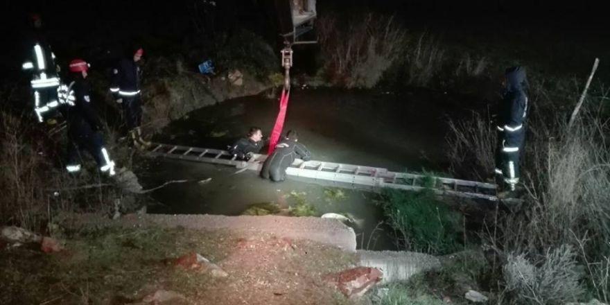 Denizli'de Trafik Kazası 5 Kişinin Ölümüne Yol Açtı