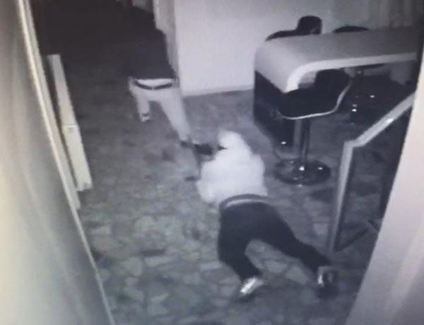 Sürenen Hırsızlar Ekim Ayında Açığa Alınan Polisler Çıktı