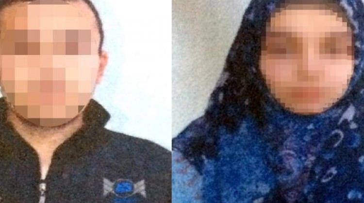 Interpol Tarafından Aranan Çift Akçakale'de Yakalandı