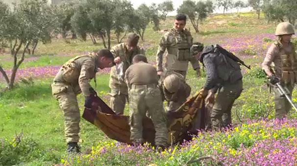 Evin Bahçesine Tuzaklanan Mayın İki Suriyelinin Ölümüne Yol Açtı
