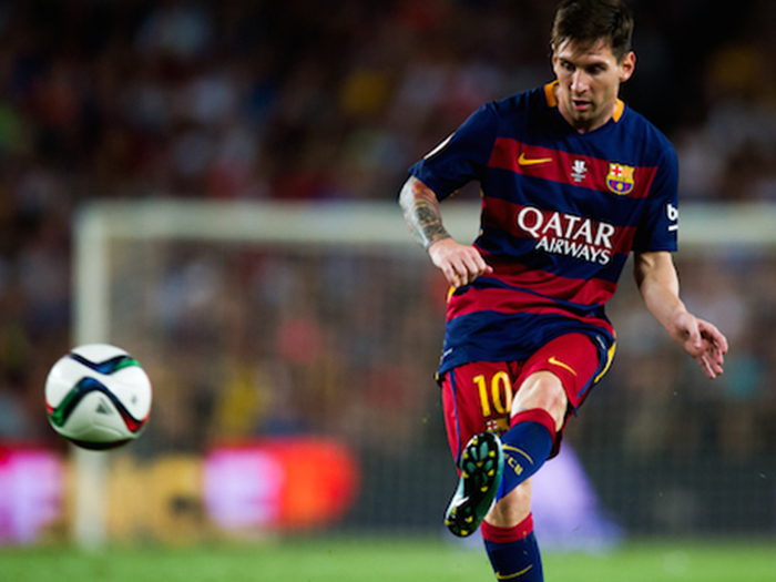 Barcelona Messi İçin Yeniden Önlem Alacak