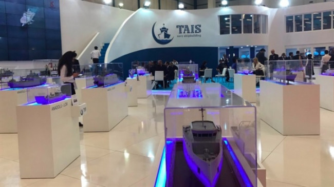 Türk Gemi İnşa Sanayisinin Katar Planlaması