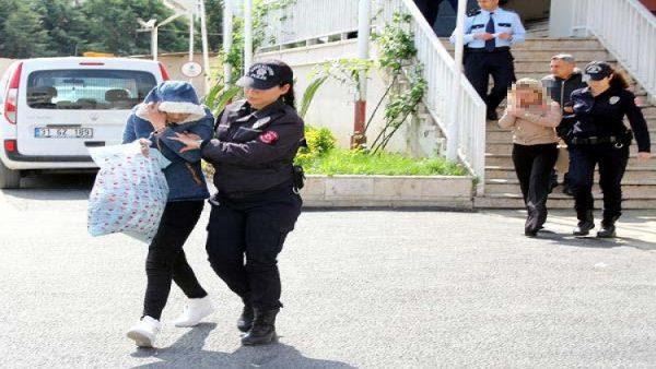 Hatay'da Kadınları Zorla Fuhuş Yaptıran Çeteye Baskın: 18 Gözaltı