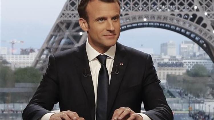 Fransa Cumhurbaşkanı'ndan Türkiye Yorumu Geldi