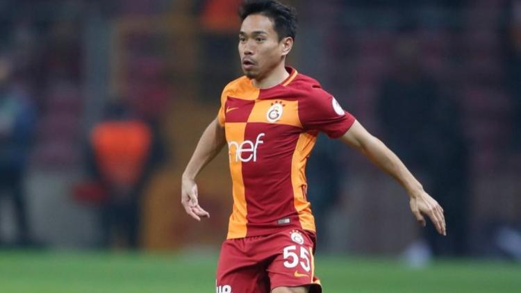 Galatasaray Nagatomo İçin Adıma Geçti