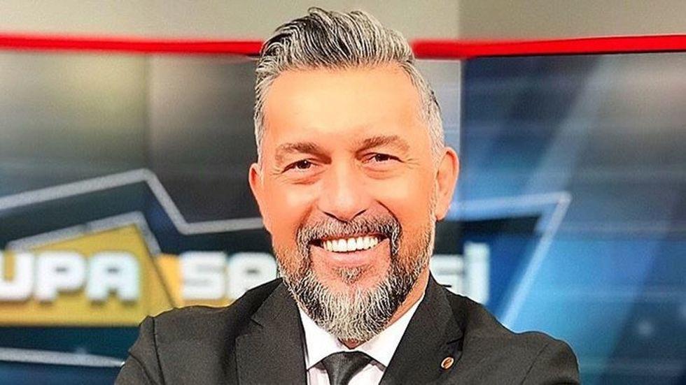 Serkan Reçber Adım Adım Beşiktaş'a