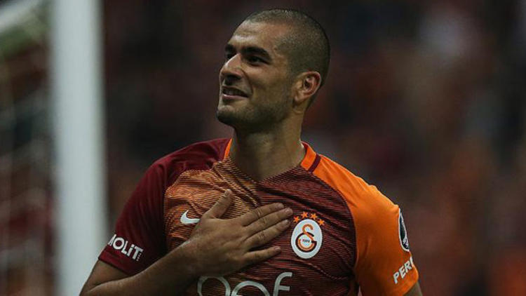 Trabzonspor Eren Derdiyok İçin Nabız Yokladı