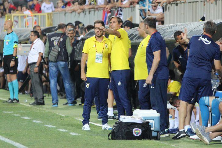 Cocu'dan Benfica Maçı Öncesi Transfer Müjdesi