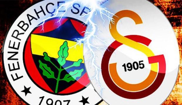 Fenerbahçe ile Galatasaray Arasında Futbolcu Takası