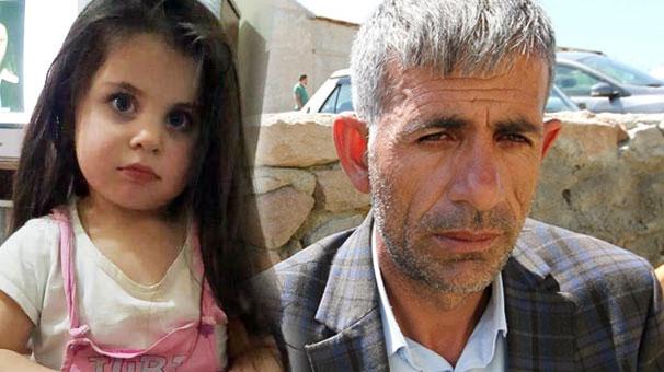 Küçük Leyla'nın Babası Trafik Kazası Geçirdi