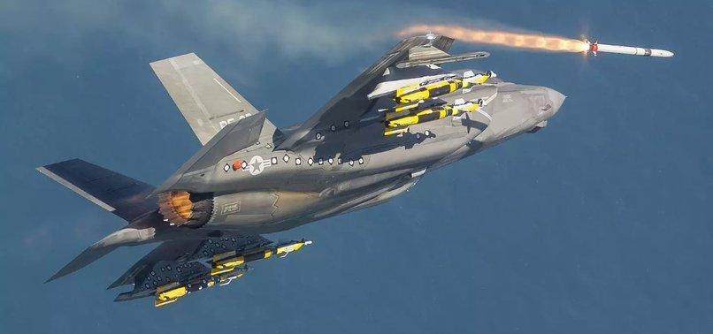 F-35 Krizi Başladı: 'Gizli Bilgiler Ele Geçirildi'
