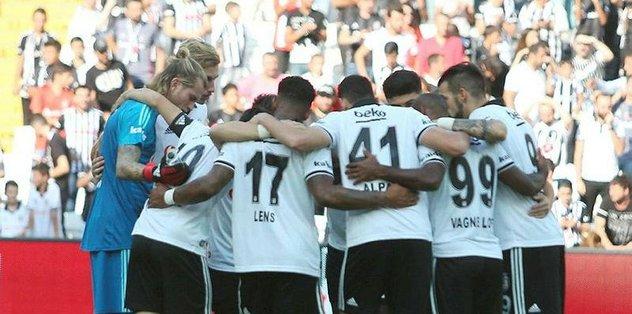 Beşiktaş Altınordu Maçında Güven Verdi