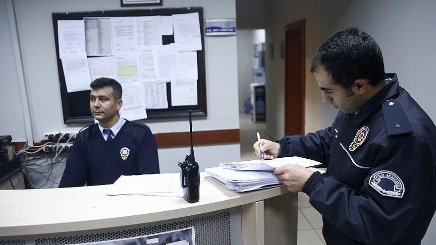 Emniyet Müdürü'nden Talimat: '1 Saat İçinde Bitecek'