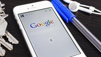 Avrupa Birliği Google'ı Zora Sokacak Dava Açıyor