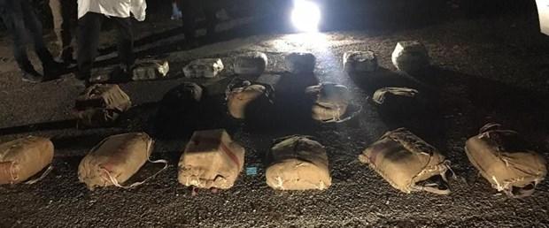 Mardin'de Sınırdan Geçirilen Bomba Yüklü Araç Yakalandı