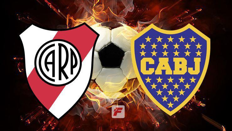 Ertelenen River Plate Boca Juniors Maçı Madrid'de Oynanabilir