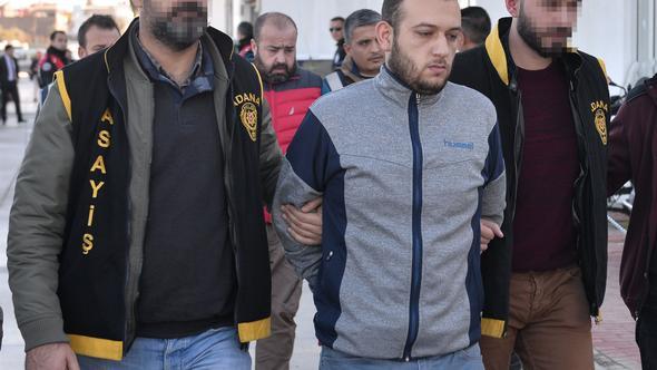 Babayla Oğlunu Öldüren Katiller Yakalandı