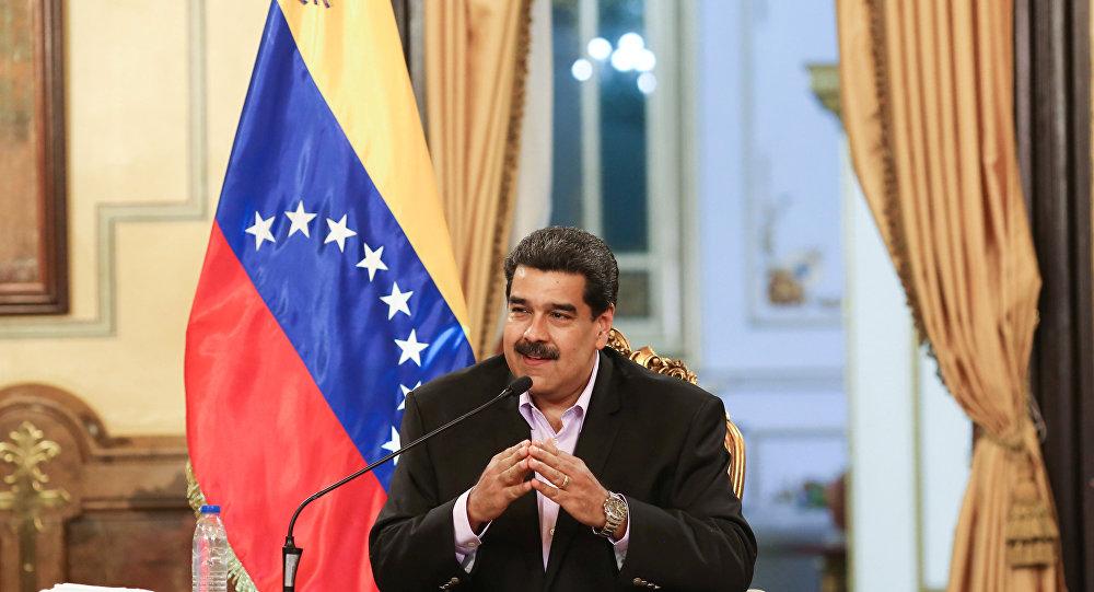 Venezuela'da Maduro ve Guaido Tartışması Halen Sürüyor