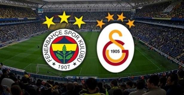 Haftanın maçı: Fenerbahçe-Galatasaray