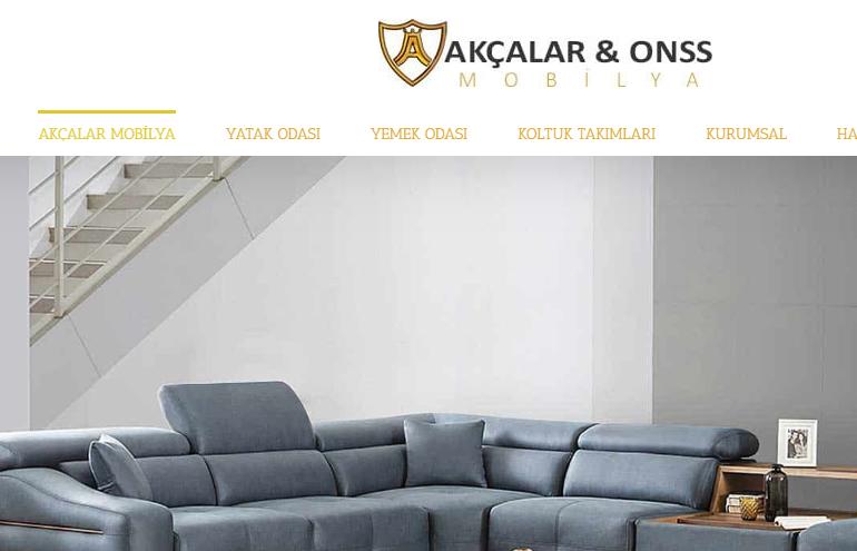 Bursa Mobilya - Yatak, Koltuk ve Yemek Odası Takımları