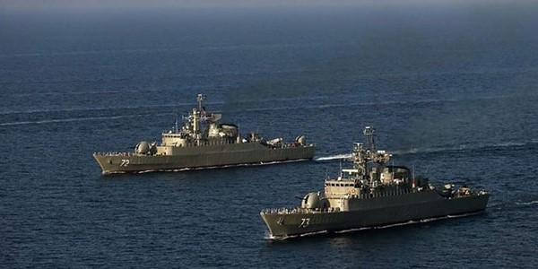 İran 2 savaş gemisini yola çıkardı