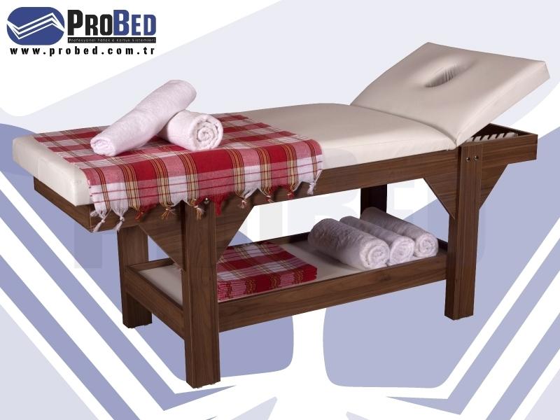 Probed Masaj Yatağı