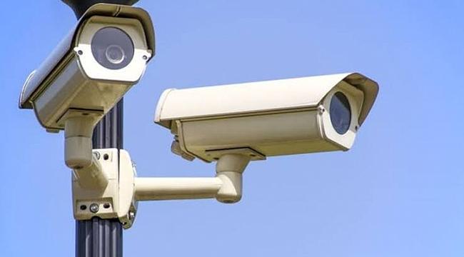 CCTV KAMERA SİSTEMLERİ