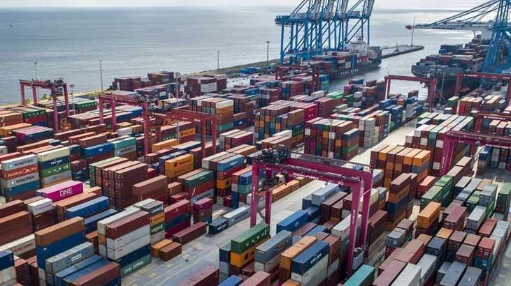 Türkiye'nin elektronik ihracatı 11,2 milyar dolar oldu