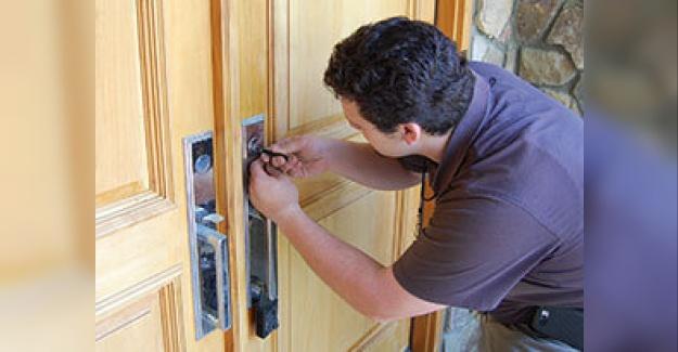 Kapı Açmak Bizim işimiz