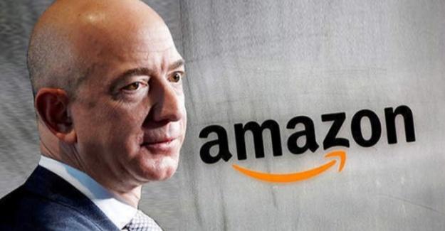 Bezos bir günde 48 milyar TL kazandı