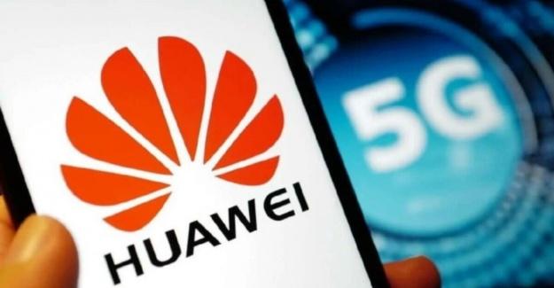 Huawei Putin'in Desteğiyle Rusya'da 5G'yi Başlattı