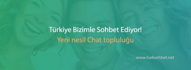 Türk Chat Sohbet Odaları Keyfini Yaşayın