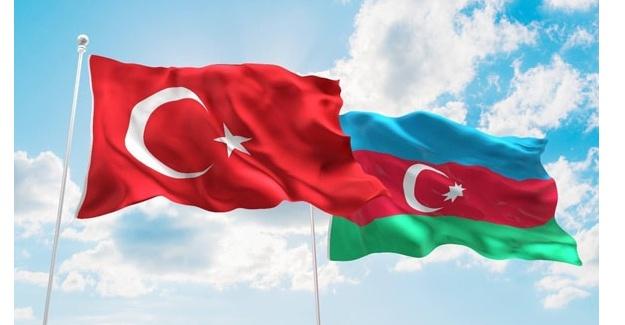 Türkiye-Azerbaycan Arasında 15 Milyar Dolarlık Ticaret