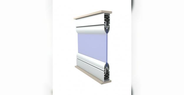Katlanır Cam Balkon Fiyatları ve Çeşitleri İçin Alutem Alüminyum