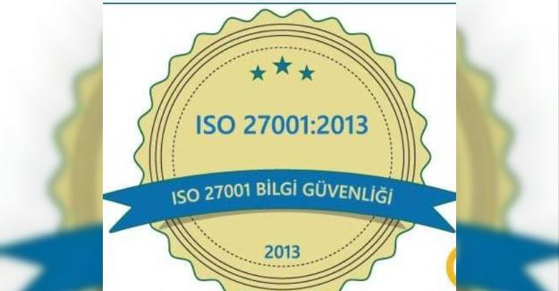 ISO 27001: 2017'nin Faydaları Nelerdir?
