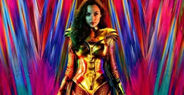Wonder Woman 2, Neden 1984 Yılında Geçiyor?