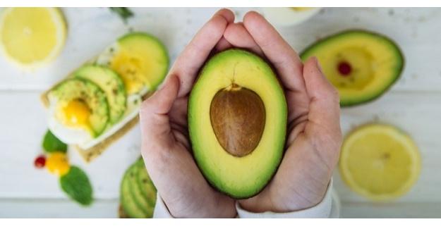 Avokado Felç Riskini Azaltıyor