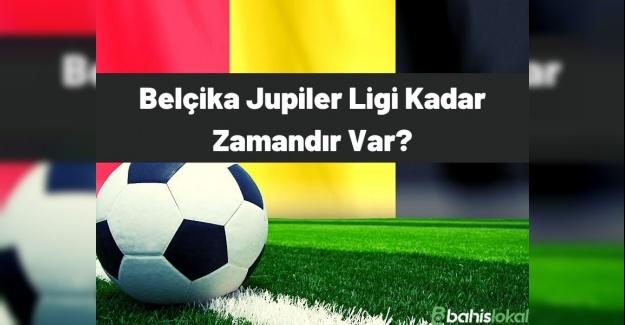 Belçika Jupiler Ligi Kadar Zamandır Var?