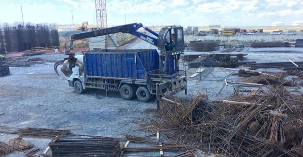 İstanbul da Kablo Hurdası Alan Firmalar