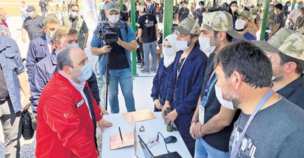 Teknofest Anadolu'ya Yayılacak
