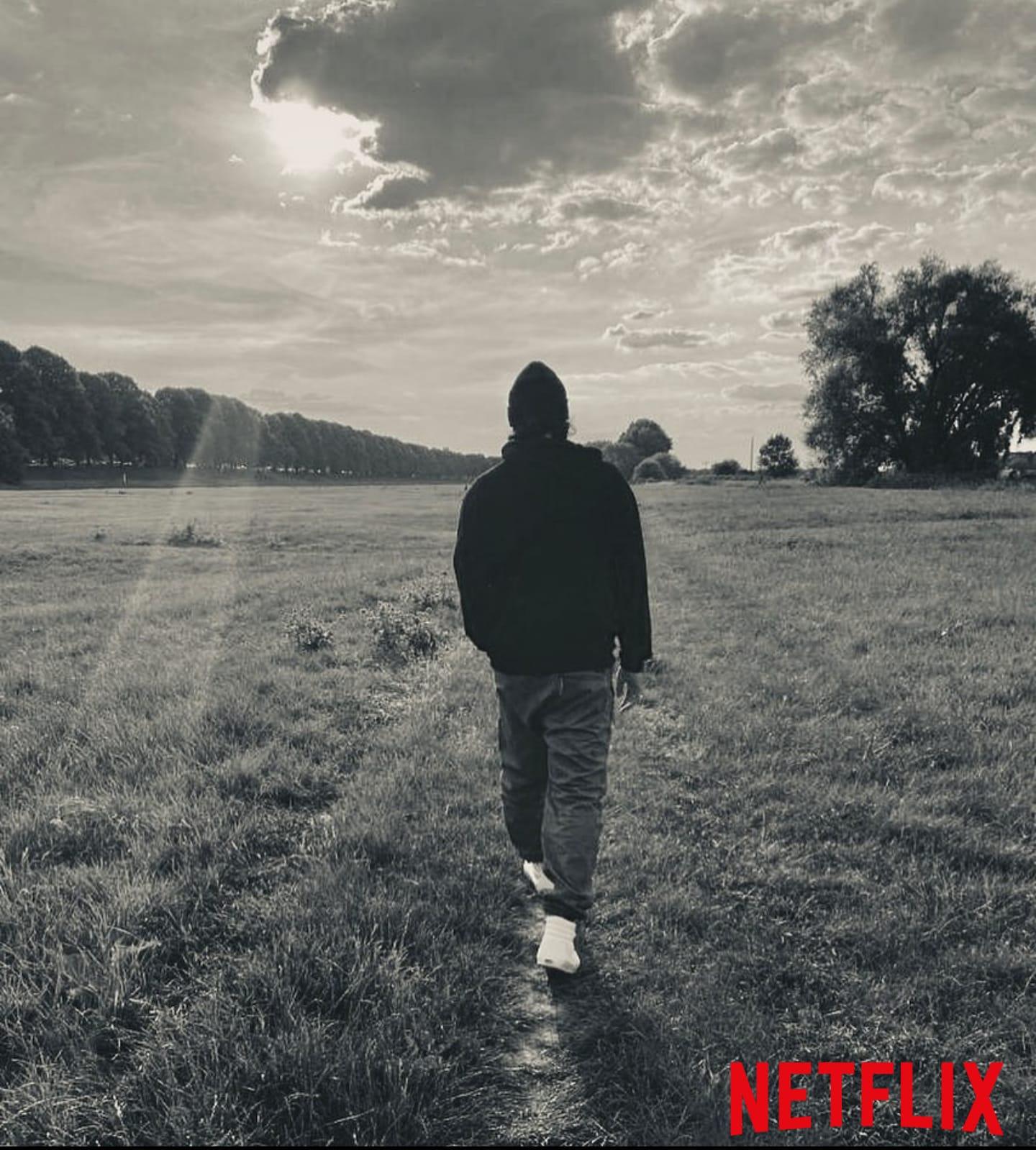 Erdal Gürbüz Netflix Amerika'da
