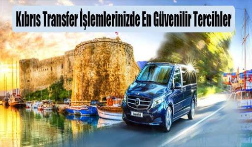 Sağlıklı Ve Akılcı Kıbrıs Transfer Hizmetleri