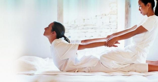 Masaj Salonlarında Dikkat Edilmesi Gerekenler